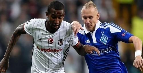 Турецкий клуб надеется на бартер с киевским «Динамо»