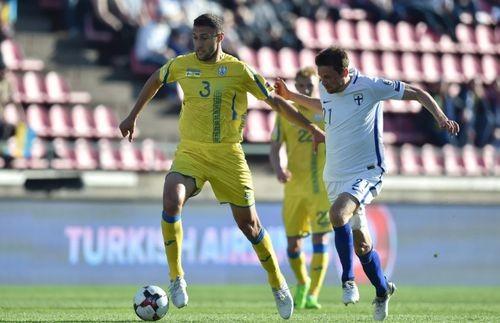 Колишній футболіст та футбольний чиновник – про матч Фінляндія – Україна
