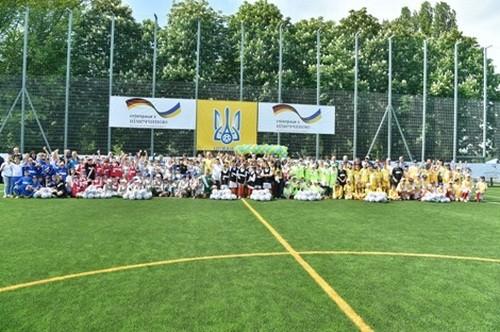 На НТК ім. В. Баннікова стартує новий дитячий проект ФФУ