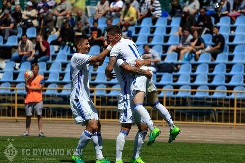 Киевская команда стала единственной, кому покорился рубеж в 300 набранных очков