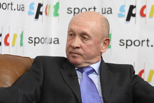 Известный специалист Павлов дал оценку национальной сборной и оценил развитие футбола в Украине
