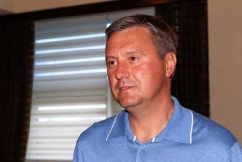 Главный тренер «Динамо» - о тактических схемах, которые будет использовать его команда