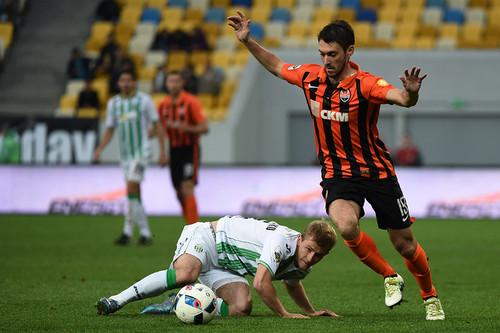 Факундо Феррейра: «В Харькове мне не очень понравилось состояние поля, во Львове оно идеальное»
