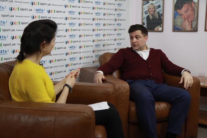 Михаил Метревели: Бельгийцы хотят выкупить Малиновского