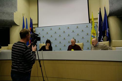 Михаил Фоменко: «Сборная Украины – вершина карьеры»